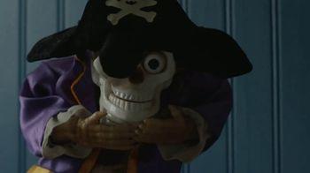 Mars, Inc. TV Spot, 'Bite Size Halloween: Pirate' - Thumbnail 2