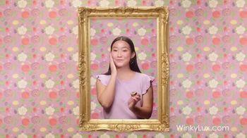 Winky Lux TV Spot, 'Meet Winky Lux' - 38 commercial airings