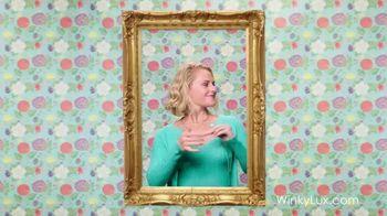 Winky Lux TV Spot, 'Meet Winky Lux' - Thumbnail 5