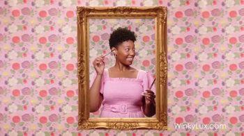 Winky Lux TV Spot, 'Meet Winky Lux' - Thumbnail 7