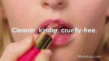 Winky Lux TV Spot, 'Meet Winky Lux' - Thumbnail 8