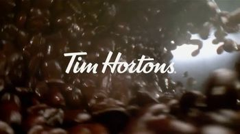 Tim Hortons Dark Roast TV Spot, 'Bold Start' - Thumbnail 1