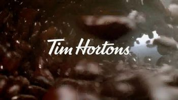 Tim Hortons Dark Roast TV Spot, 'Bold Start' - Thumbnail 2