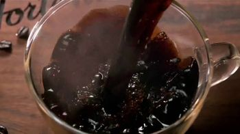 Tim Hortons Dark Roast TV Spot, 'Bold Start' - Thumbnail 7