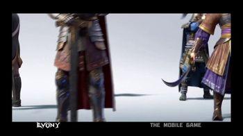 Evony: The King's Return TV Spot, 'Characters' - Thumbnail 1