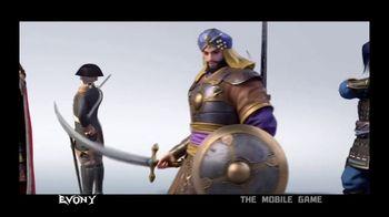 Evony: The King's Return TV Spot, 'Characters' - Thumbnail 2