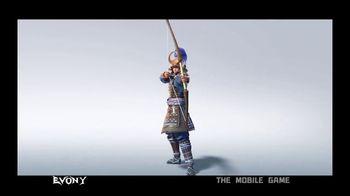 Evony: The King's Return TV Spot, 'Characters' - Thumbnail 4