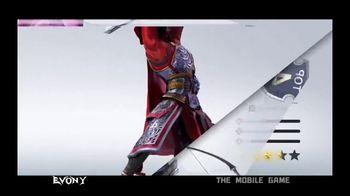 Evony: The King's Return TV Spot, 'Characters' - Thumbnail 5