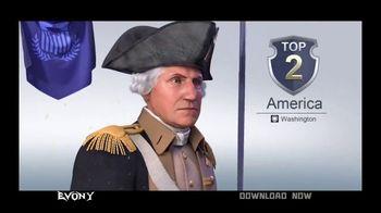 Evony: The King's Return TV Spot, 'Characters' - Thumbnail 7