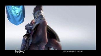 Evony: The King's Return TV Spot, 'Characters' - Thumbnail 8