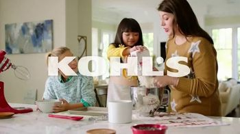 Kohl's TV Spot, 'Holidays: Extra 20% off: Fleece, Jumping Beans and Fall Home Decor' - Thumbnail 1