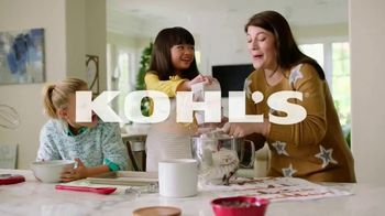 Kohl's TV Spot, 'Holidays: Extra 20% off: Fleece, Jumping Beans and Fall Home Decor' - Thumbnail 2