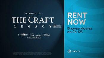 DIRECTV Cinema TV Spot, 'The Craft: Legacy' - Thumbnail 10