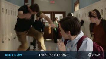 DIRECTV Cinema TV Spot, 'The Craft: Legacy' - Thumbnail 2