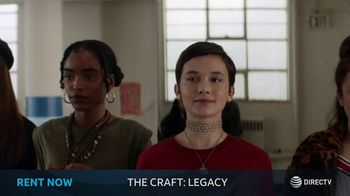 DIRECTV Cinema TV Spot, 'The Craft: Legacy' - Thumbnail 5