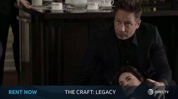 DIRECTV Cinema TV Spot, 'The Craft: Legacy' - Thumbnail 8