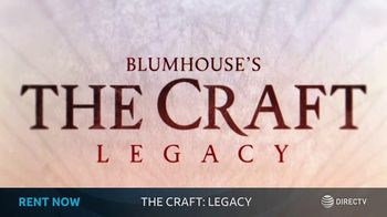 DIRECTV Cinema TV Spot, 'The Craft: Legacy' - Thumbnail 9