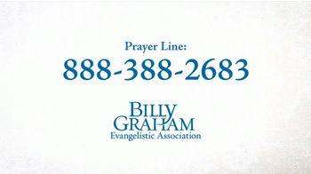 Billy Graham Evangelistic Association TV Spot, 'Change' - Thumbnail 5