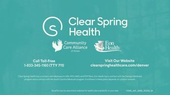 Clear Spring Health eCare Experience Tablet TV Spot, 'Workout' - Thumbnail 6