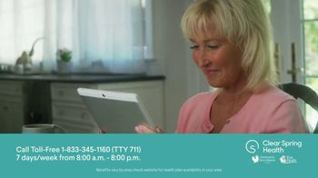 Clear Spring Health eCare Experience Tablet TV Spot, 'Workout' - Thumbnail 3