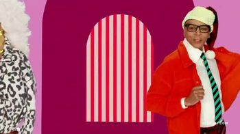 Old Navy TV Spot, 'Holidays: Cross Everyone Off Your List' Featuring RuPaul - Thumbnail 4