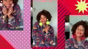 Old Navy TV Spot, 'Holidays: Cross Everyone Off Your List' Featuring RuPaul - Thumbnail 7