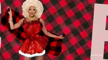 Old Navy TV Spot, 'Holidays: Cross Everyone Off Your List' Featuring RuPaul