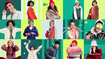 Old Navy TV Spot, 'Holidays: Cross Everyone Off Your List' Featuring RuPaul - Thumbnail 9