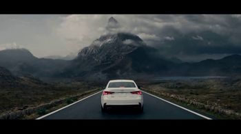2020 Lexus IS TV Spot, 'Legacy in the Making' [T2] - 3625 commercial airings