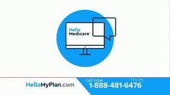 HelloMedicare TV Spot, 'Making Choosing a Medicare Plan Easier' - Thumbnail 5
