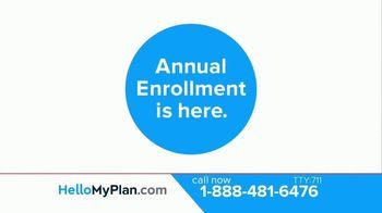 HelloMedicare TV Spot, 'Making Choosing a Medicare Plan Easier' - Thumbnail 8
