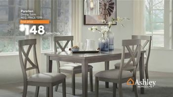 Ashley HomeStore Lowest Prices of the Season TV Spot, 'Beds, Dining Tables and Sofas' - Thumbnail 6