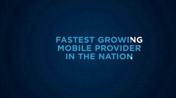 Spectrum Mobile TV Spot, 'Even More Speed' - Thumbnail 9