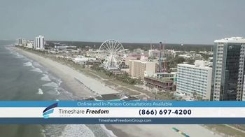 Timeshare Freedom Group TV Spot, 'Escape' - Thumbnail 1