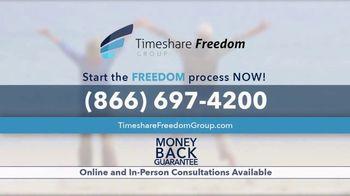 Timeshare Freedom Group TV Spot, 'Escape' - Thumbnail 10