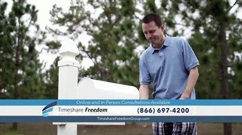 Timeshare Freedom Group TV Spot, 'Escape' - Thumbnail 2