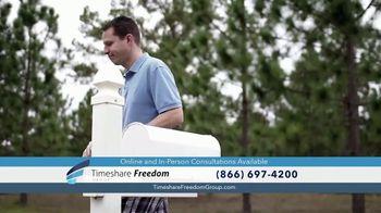 Timeshare Freedom Group TV Spot, 'Escape' - Thumbnail 3