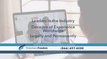 Timeshare Freedom Group TV Spot, 'Escape' - Thumbnail 8