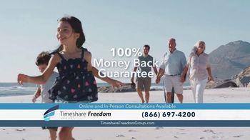 Timeshare Freedom Group TV Spot, 'Escape' - Thumbnail 9