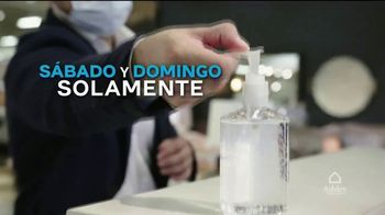 Ashley HomeStore TV Spot, 'Dos días más grandes para ahorrar: sin interes' [Spanish] - Thumbnail 5
