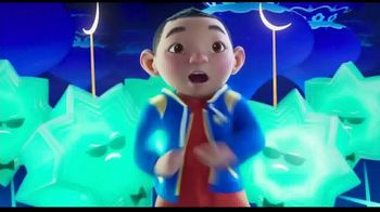 Netflix TV Spot, 'Over the Moon' Song by Cathy Ang - Thumbnail 5