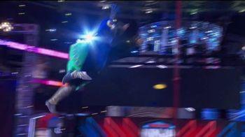 Peacock TV TV Spot, 'American Ninja Warrior: Peacock Athlete' Featuring Akbar Gbaja-Biamila - Thumbnail 4