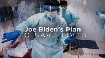 Biden for President TV Spot, 'Joe's Plan' - 177 commercial airings