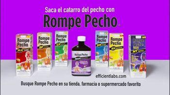 Rompe Pecho Max TV Spot, 'La vida es complicada' [Spanish] - Thumbnail 7