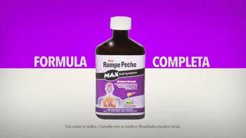 Rompe Pecho Max TV Spot, 'La vida es complicada' [Spanish] - Thumbnail 5