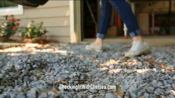 Checking in With Chelsea TV Spot, 'Latest Video' - Thumbnail 7
