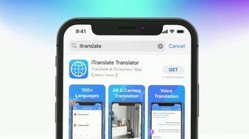 iTranslate TV Spot, 'Easily Translate' - Thumbnail 6