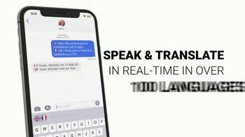 iTranslate TV Spot, 'Easily Translate' - Thumbnail 1