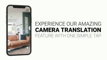 iTranslate TV Spot, 'Easily Translate' - Thumbnail 5