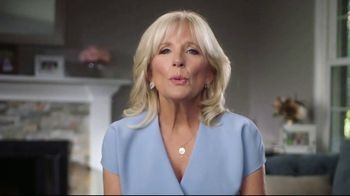 Biden for President TV Spot, 'On His Shoulders' - 1 commercial airings